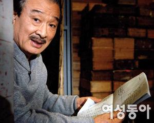 시트콤 '거침없이 하이킥'에서 '야동순재'로 인기~ 이순재