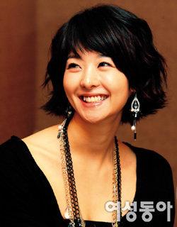 MBC 의학드라마 '하얀 거탑'에서 멜로 연기 펼치는 송선미