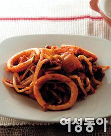 김장김치로 만든 별미 요리