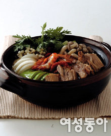 겨울철 온가족 기운 돋워주는 몸 튼튼~ 단백질 요리