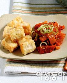오일나라 포도씨오일 & 올리브오일 이용한 설날 초대 요리