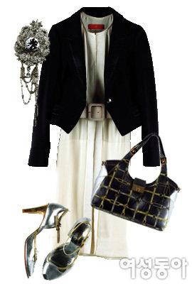 패션 전문가 6인 제안! 봄 유행 스타일링