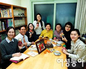 과외 없이 6남매를 우등생으로 키운 주부 김종선 꼼꼼 조언