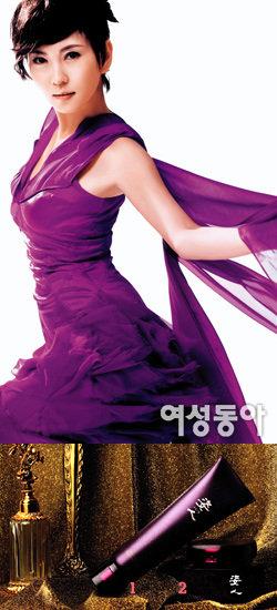 아이 낳고 더 예뻐진~ 김남주와의 뷰티 인터뷰
