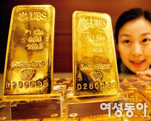 저금리 시대에 고수익 올리는 또 하나의 대안~ '금(金) 테크'