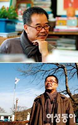 시골 교사로 아이들과 자연과 벗하며 사는 '섬진강 시인' 김용택
