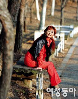 '요리 전문가' 가수 진미령 건강 생활습관 공개