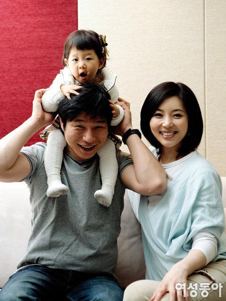 이윤성·홍지호 부부 결혼생활 2년 & 육아 체험기