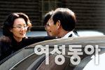 윤태영·임유진 결혼식 동행 취재 & 윤종용 삼성전자 부회장이 말하는 '내 며느리…'