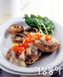 장이 건강해지는 해독 요리