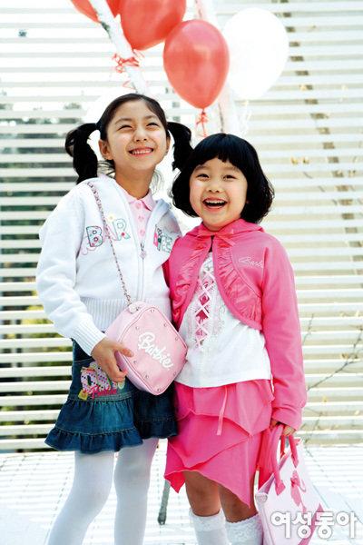 7대 아이옷 브랜드에서 제안하는 봄 유행 스타일