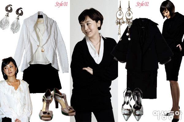 패션전문가 100인이 뽑은 패셔니스타 7인의 스타일링 법칙