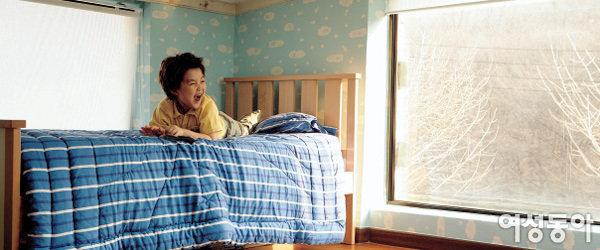 거침없이 유쾌한 웃음이 가득~ 배우 박해미의 Sweet Home