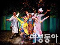 어린이를 위한 4월 문화행사 총집합