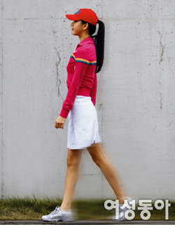 가장 쉬운 유산소 운동, 걷기