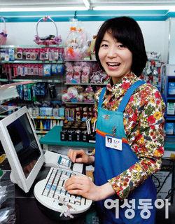 편의점 운영해 월 8백만원 순수익 올리는 문순양 주부 창업 성공기