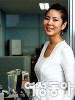 인터넷 의류쇼핑몰 운영해 월 10억 매출 올리는 탤런트 김준희