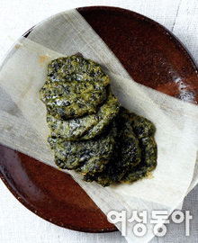 쌉싸래한 맛과 향이 일품~ 입맛 돋우는 쑥 요리