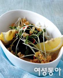 간이 건강해지는 해독 요리