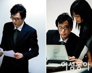 경기대에서 대학원생 대상으로 강의하는 '박사 개그맨' 이윤석