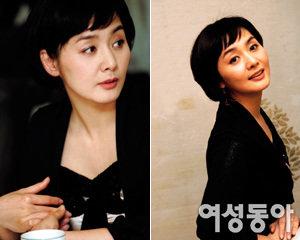 """""""남편 이진우와의 결혼생활 2년"""" 첫 공개 이응경"""