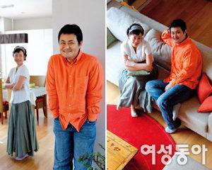 결혼 3년 차, 함께 지내며 같은 꿈 꾸는 개그맨 김진수·작사가 양재선