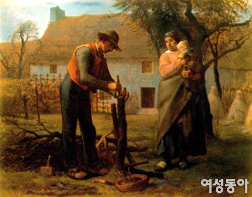 사랑과 희생의 가치 일깨우는 '접붙이는 농부'