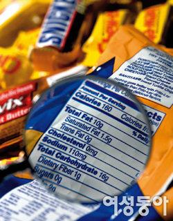 가족 건강 위협하는 식품첨가물 제대로 알기