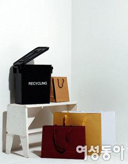 재활용센터에서 똑똑하게 쇼핑하기