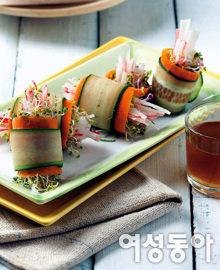 새싹채소 키우는 법 & 맛있는 요리법