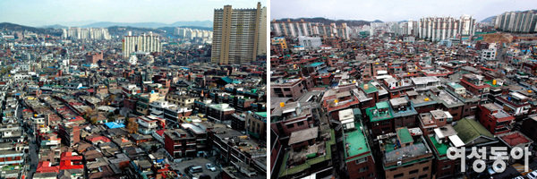 서울지역 재개발 지역 투자 요령 상세 가이드