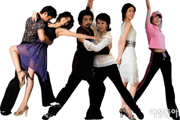 2007 Trend Shall We Dance?