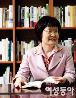 나도선 한국과학문화재단 이사장 '두 아이 명문대 보낸 자녀교육법'