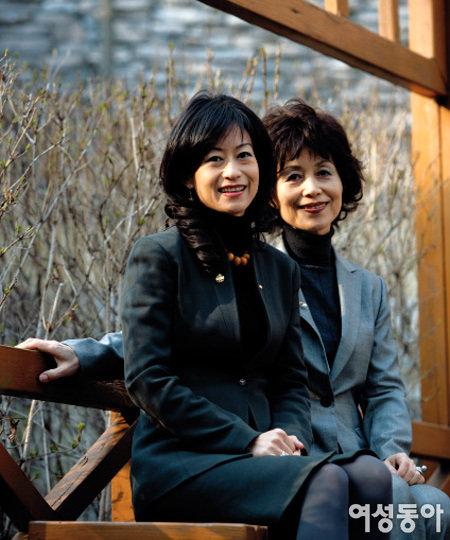 이정순·김나미 모녀'그 후 이야기'