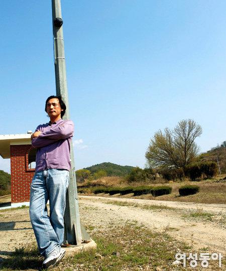 시집 '나는, 웃는다'로 주목받는 시인 유홍준 파란만장 삶 고백