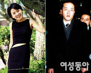 전재용이 처음 밝힌 소문의 진실 & 전처 최씨 측 입장