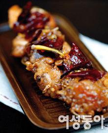 '에코밥상' 정노숙에게 배우는 무공해 밥상 차리기