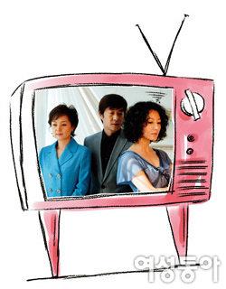 김수현 작가가 쏟아내는~'결혼과 인생'에 대한 명대사 모음