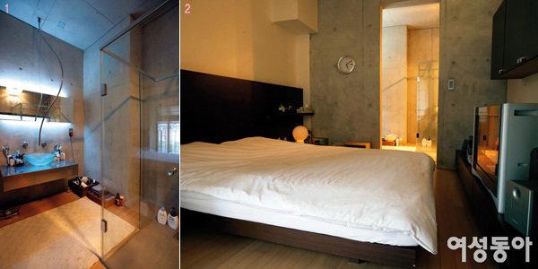 인테리어 디자이너 김부곤의 평창동 집