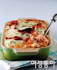 집에서 손쉽게 만드는 이탈리아 요리