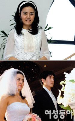 '5월의 신부'된 아나운서 손미나 러브스토리 & 신혼 계획