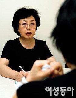한국가정상담센터 민호기 소장 가슴 아픈 고백