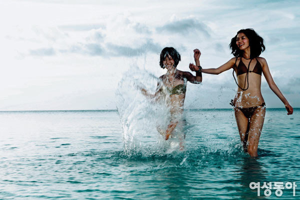 Summer Swimsuit 41