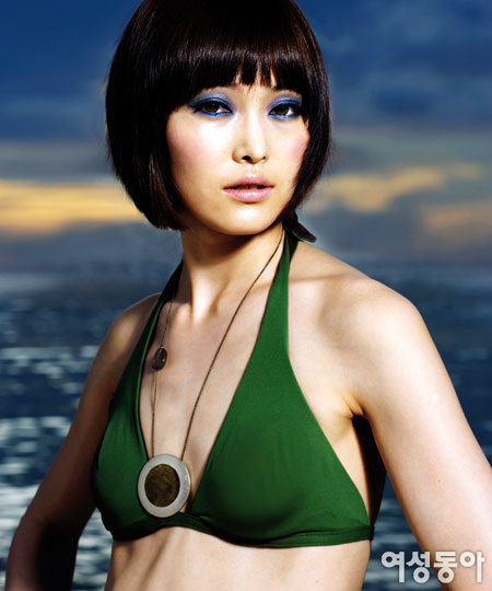 2007 Vacance Make-up Trend