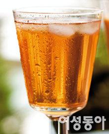 탄산음료 대신 마시는 홈메이드 음료
