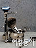 지피에스 코퍼레이션 일체포 클래식 쉐이빙 세트 외