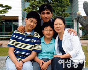 한국과학영재학교 최연소 입학생 성현우군 부모 공개