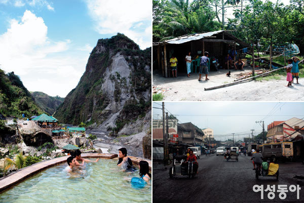복잡한 도시에서 벗어나 삶의 여유를~ 필리핀 클락