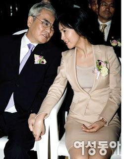 개교 10주년 맞은 동아방송예술대 이사장 & 이사로 함께 일하는 최원석·장은영 부부