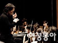 아시아 필하모닉 오케스트라 내한 공연 외